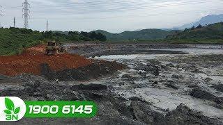 Sự cố tràn bùn thải tại Lào Cai: Trách nhiệm thuộc về ai?
