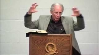 Dr. John Piper historical preaching in Angola Prison. November 18th, 2009. John 6.
