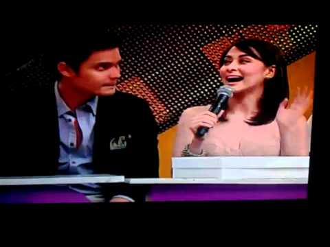 DongYan: My Beloved, Startalk, 2/11/12