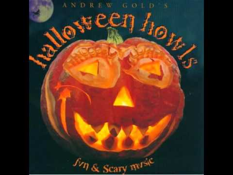 spooky - From his 1996 album Halloween Howls, which can be bought here: http://www.amazon.com/dp/B0000033VI/ You can also buy the MP3 of the song there for $0.89.