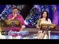 Raasaleela Vela Song | SP Balu, Sunitha Performance | Swarabhishekam | 2nd  September 2018