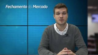 Fechamento do Mercado - 17/01/2017