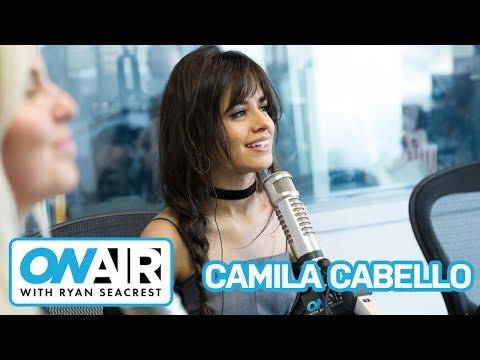 Camila Cabello Breaks Down