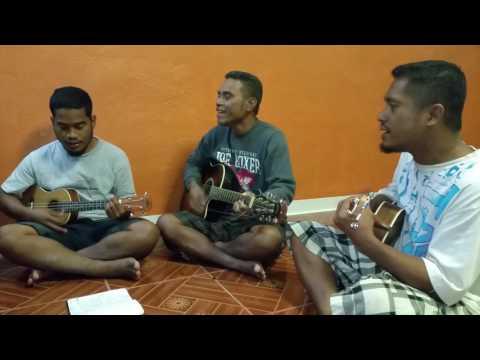 Raitok String Band : Mour Ilo Aeloñ Kein (видео)