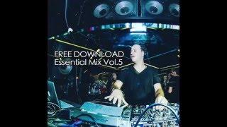 Liquid Soul Essential Mix Vol.5 (2015)