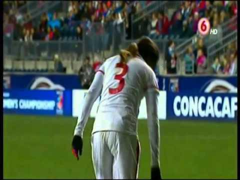 Tanda de Penales: Costa Rica 3 – Trinidad y Tobago 0