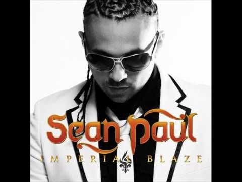 Tekst piosenki Sean Paul - She want me po polsku