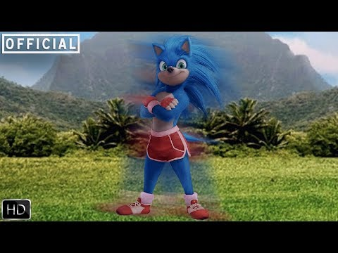 Sonic the Hedgehog® | Official Movie Trailer 2020