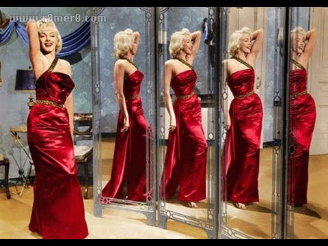 "Marilyn Monroe - "" How To Marry A Millionaire""/Costumes - By Missy Cat"