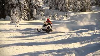 3. 2012 Ski-Doo MX Z