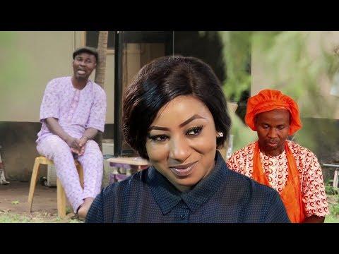 IYAWO BURUKU | MIDE MARTINS| WALE AKOREDE - 2017 Yoruba Movies | New Release This Week