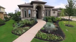 Award-Winning New Home Builder