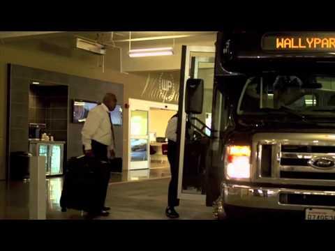 Premier Airport Parking Facilities
