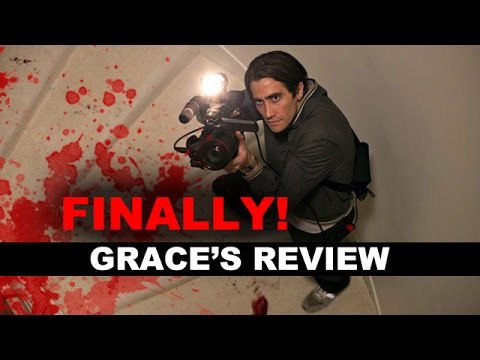 Nightcrawler Movie Review - Beyond The Trailer