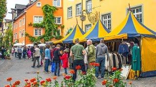 Friedrichshafen Germany  city photos gallery : Meersburg, Friedrichshafen, Germany