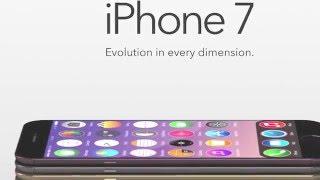 มาอีกแล้ว !!! ภาพเรนเดอร์ใหม่ iPhone 7 ด้านหลังวัสดุทำจากเซรามิก และไม่มีรูเสียบหูฟังเหมือนเดิม !!!, iPhone, Apple, iphone 7