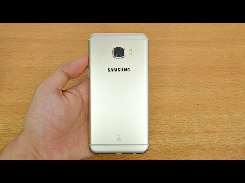 Samsung Galaxy C5 - Full Review! (4K)