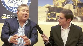 Miningscout-Report vom Diggers & Dealers Minenforum 2016
