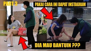 Video COWOK TANGAN PATAH BIKIN BAPER ANAK ORANG PART 3 - SOCIAL EXPERIMENT MP3, 3GP, MP4, WEBM, AVI, FLV April 2019