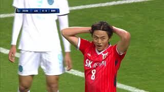 Video Jeju United FC 0-1 Buriram United (AFC Champions League 2018: Group Stage) MP3, 3GP, MP4, WEBM, AVI, FLV November 2018