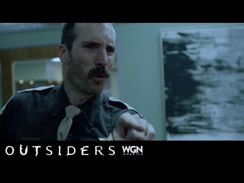 Outsiders 1.05 (Preview)