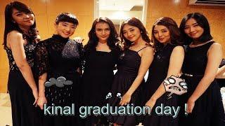 Video [SENVLOG] Sendy masuk lagi ke jkt48 ? gak deng hahah diundang graduation day nya kinal ! MP3, 3GP, MP4, WEBM, AVI, FLV Oktober 2018