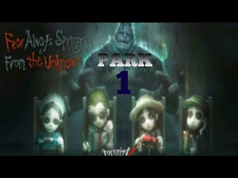 Games Android Identity V Park 1