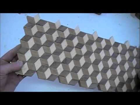 Woodworking - Woodworking projects like