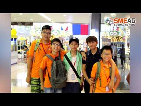[在菲律賓學英文] 菲律賓英文教育 : English Junior Camp
