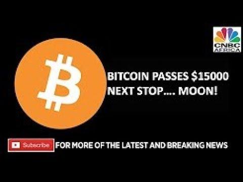 Cryptotrader EP 20: Bitcoin @ $15000. Next stop, the moon!