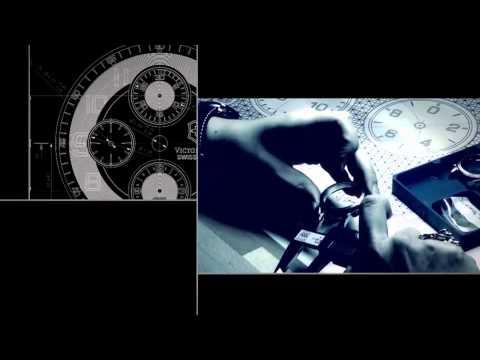 Producción de artículos Victorinox (Victorinox Mechanical Timepieces)