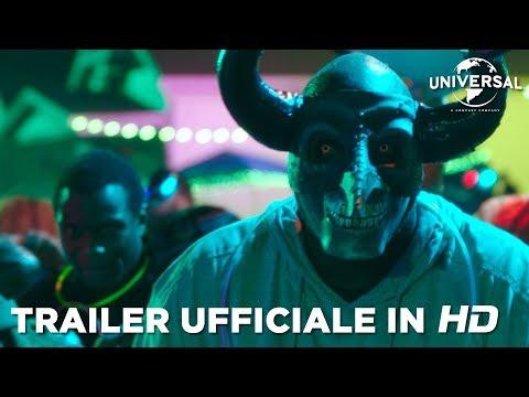 Preview Trailer La prima Notte del Giudizio, primo traier ufficiale italiano