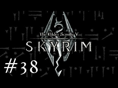 notched - LIKE / COMMENT - Thanks for your support! [S] SUBSCRIBE TO THE SKYRIM SHOW: http://bit.ly/pauh8y The High King of Skyrim has been murdered. In the midst of t...