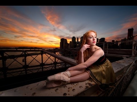 Joe McNally's Tips For Great Lighting