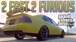 Nonton 2 Fast 2 Furious Evo (Sultan RS) : GTA V Custom Car Build Film Subtitle Indonesia Streaming Movie Download