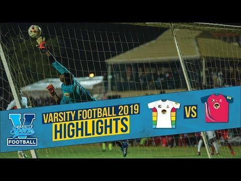 UKZN halt TUT's Red Machine! How did they do it? | Highlights | Varsity Football | Round 4