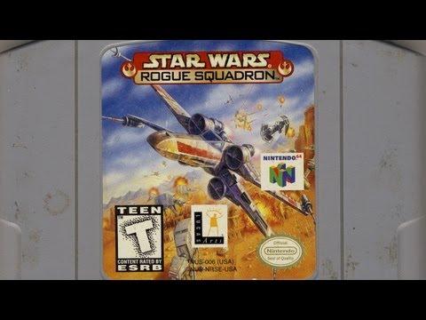 star wars rogue squadron nintendo 64 cheats