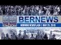 Bernews Newsflash For Saturday, May 25, 2019