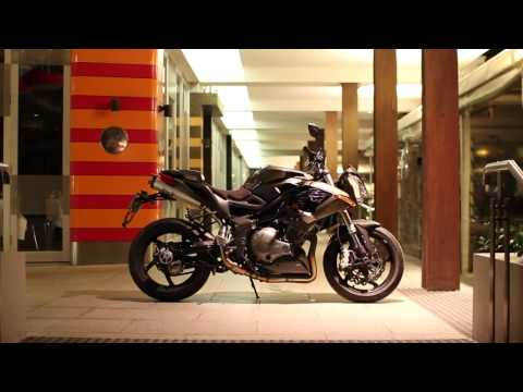 BENELLI TNT 899: The power is in your hands