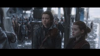 Nonton The Huntsman - Winter's War - Young Eric and Sara Fight (Deleted Scene) Film Subtitle Indonesia Streaming Movie Download
