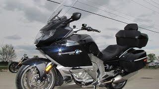 10. 2012 BMW K1600 GTL K1600 GTL