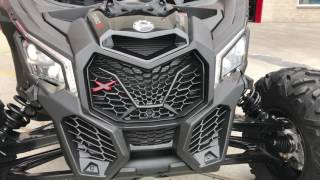 10. 2017 Can Am Maverick X3 MAX X rs | First Look