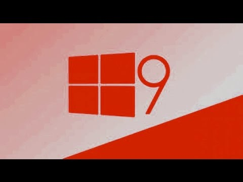 Microsofts Hidden Secret! - Windows 9 installer.exe