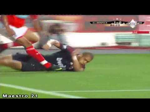 Sporting Lisbon's Oguchi Onyewu