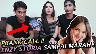 Video Mila's Prank Call: Enzy Storia & Marcell Darwin MP3, 3GP, MP4, WEBM, AVI, FLV Juli 2019