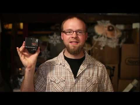 Juicedlink DS214 Review – DSLR FILM NOOB