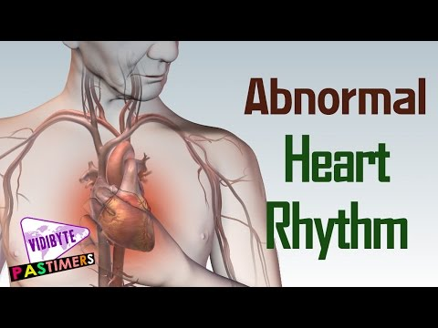 Heart Disease and Abnormal Heart Rhythm Symptoms and Causes || Healthy Heart