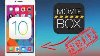 """CLICK """"SHOW MORE"""" FOR UPDATED LINKS:WORKING : http://bit.ly/freemovies103NEW : How to get MovieBox on iOS 10.3 for FREE (NO JAILBREAK) - ANY iOS 10 Version Any iPhone iPod and iPad Supported - without jailbreak required bobby moviesIts like Popcorn Time______________________________________Subscribe : http://bit.ly/iSubscribeFacebook : http://bit.ly/iAJFBTwitter : http://bit.ly/iAJtwitter (or) @iAJOfficialInstagram : http://bit.ly/InstagramiAJThanks for Watching. Don't forget to Like and Subscribe!"""