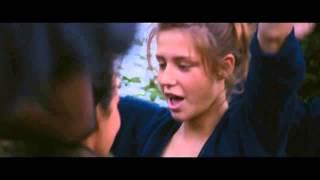 Video I Follow Rivers - Lykke Li (La Vie d'Adèle/La Vida de Adele) MP3, 3GP, MP4, WEBM, AVI, FLV September 2019