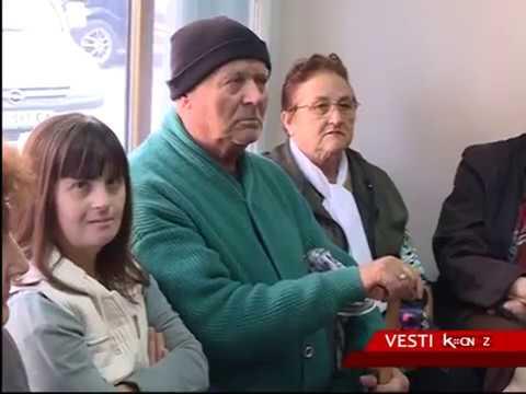 """HUMANITARNA AKCIJA ČLANOVA SAVETA MZ """"BAIR"""""""